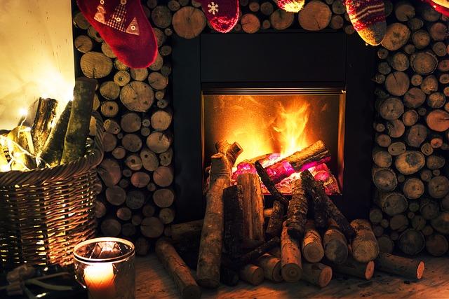 10 meilleures façons de garder votre maison au chaud en hiver