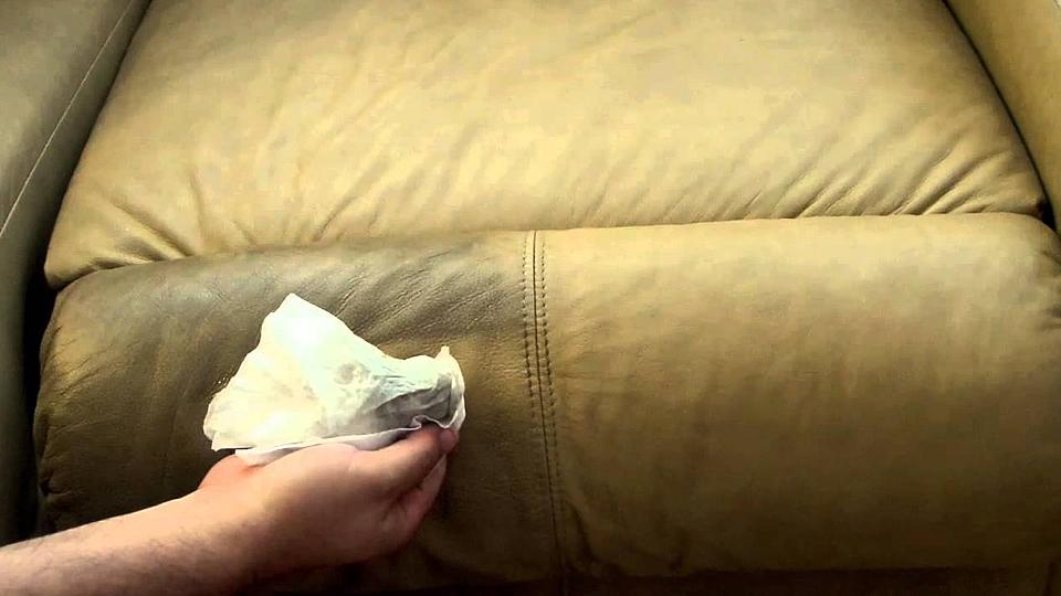 Comment nettoyer un canapé