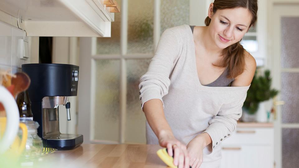 Top 10 des règles pour une bonne hygiène de cuisine