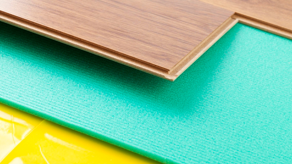 Avez-vous besoin d'une sous-couche pour votre plancher ?