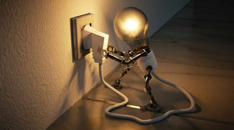 Les pannes d'électricité les plus courantes et les plus dangereuses