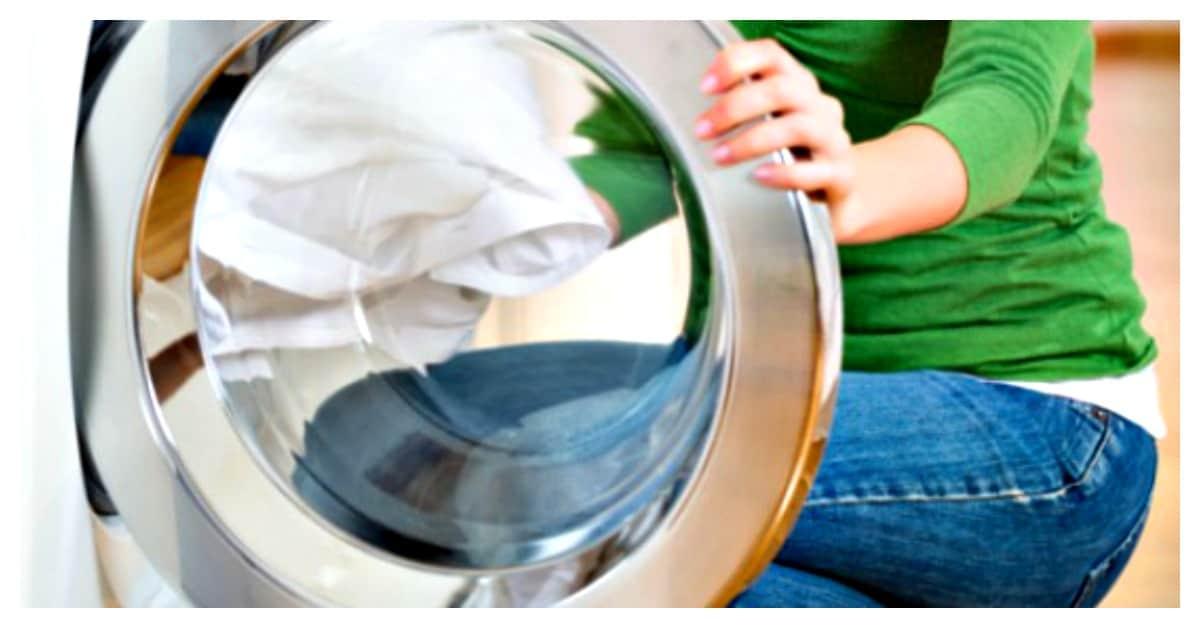 Comment nettoyer les saletés dans le sèche linge
