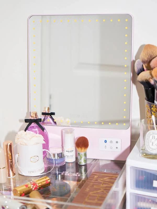 organiser maquillage