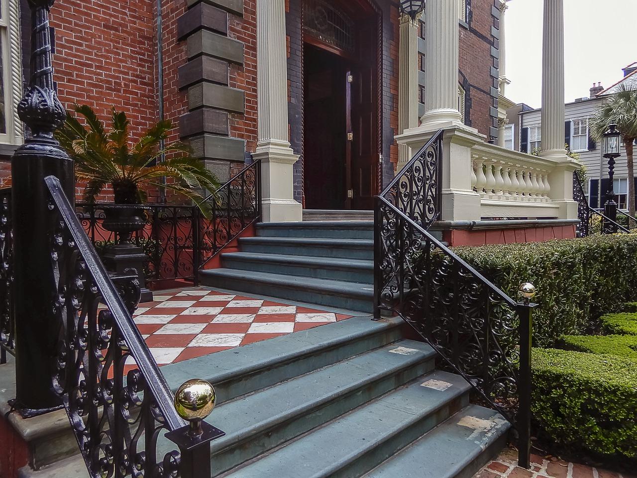 Deux bonnes raisons d'installer un escalier en fer dans sa maison