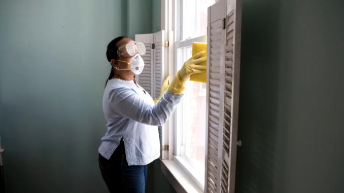 7 astuces de nettoyage rapide pour vous simplifier la vie