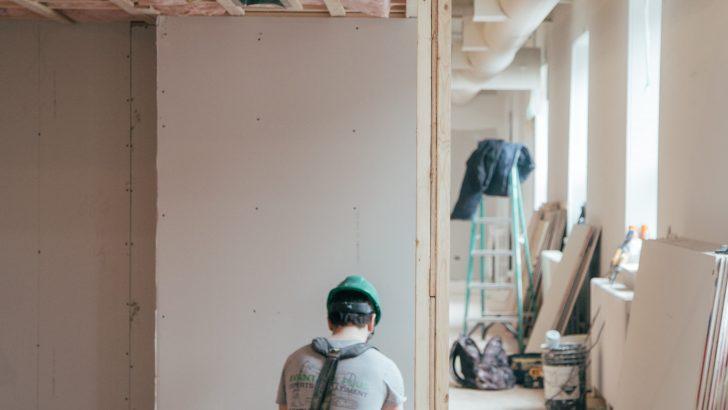 Les principaux outils dont vous aurez besoin pour rénover votre maison