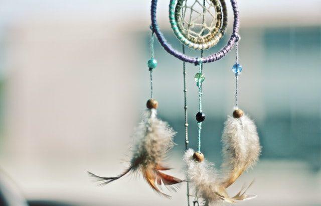 Découvrez l'attrape-rêve: Objet de décoration indispensable
