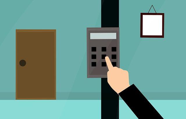 Gardezvotremaisonensécuritésansdépenseruncentime