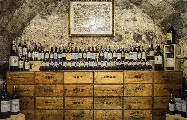 Comment créer une cave à vin ?