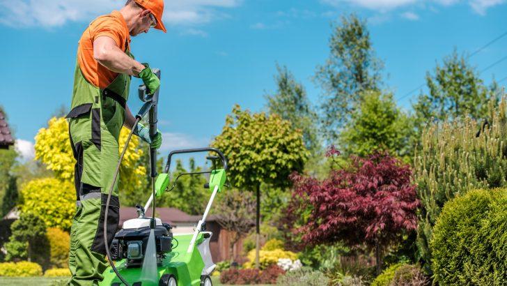 La liste d'outil de jardinage pour débutant ou non et leur nom
