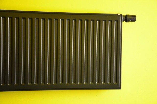 reparer radiateur