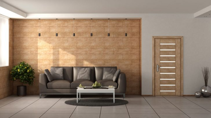 Pourquoi choisir du lambris PVC pour vos murs?