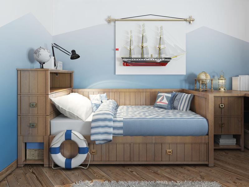 style decoration scandinave