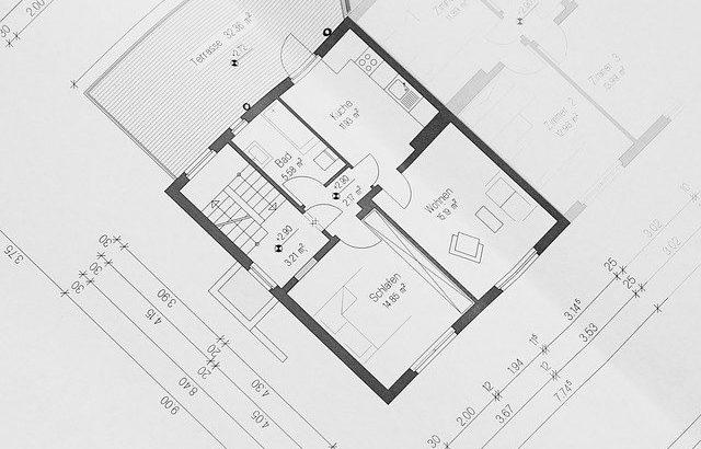 Combien coute la construction d'une maison