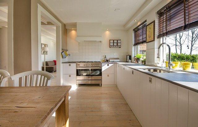 Comment donner une touche personnalisée à sa cuisine ?